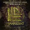 Hardwell & Joey Dale Ft. Luciana - Arcadia (Andy Buendia & Willi Ramirez Remix)