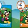 Disney_La casa de Mickey Mouse_audiolibro