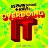 Kerwin Du Bois & Ravi B - Overdoing It
