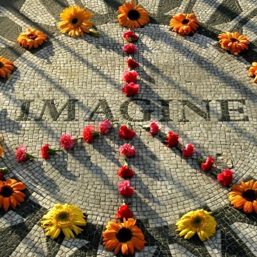 [COVER] John Lennon - Imagine