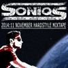 2014:11 November Hardstyle Mixtape
