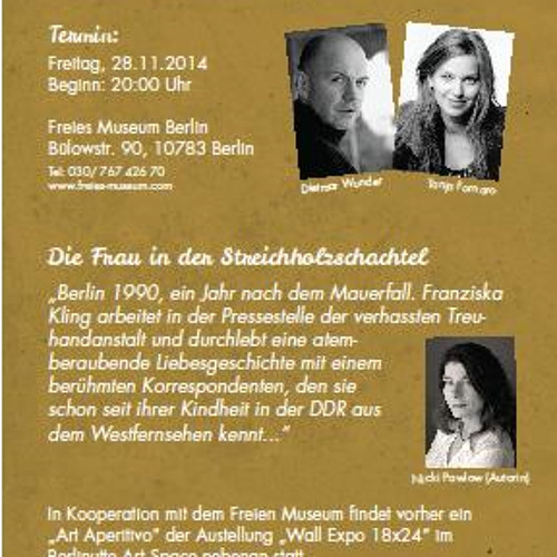 Interview Nicki Pawlow und Tanja Fornaro