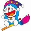 Doraemon Theme Song japanse
