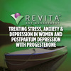Treating Stress, Anxiety and Depression in Women and Postpartum Depression with Progesterone