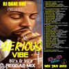 SERIOUS VIBES - REGGAE MIX 80s AND 90s FLASHBACK ( OCTOBER 2013)