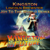 Lincoln Brewster - Joy To The World (Kingston - Bootleg Remix) FREE DOWNLOAD