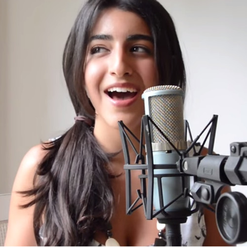Luciana Zogbi - All Of Me (John Legend Cover) by i7ouka