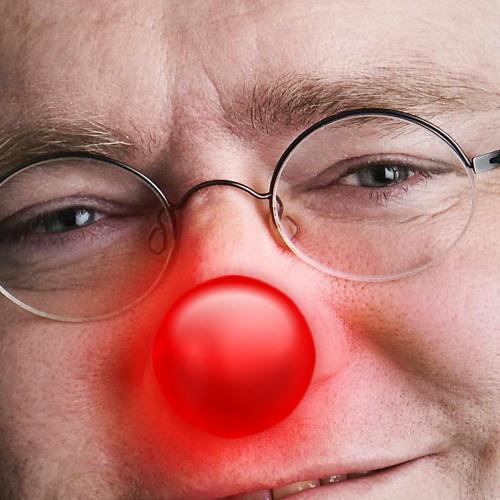 Gaben The Red-Nosed Gaben