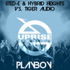 Download Sted-E & Hybrid Heights Vs. Tiger Audio - Playboy (Original Mix) Mp3