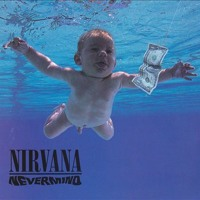 Nirvana Smells like teen spirit.