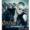 El Komander Minimo Una Tuba Mix Calibre 50 Banda Ms Recoditos Y Los Buitres Dj 84sax Portada del disco