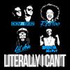 LIL JON FEAT V.A - LITERALLY I CAN´T DJ HUNGACHA) THE MASTER SOUND