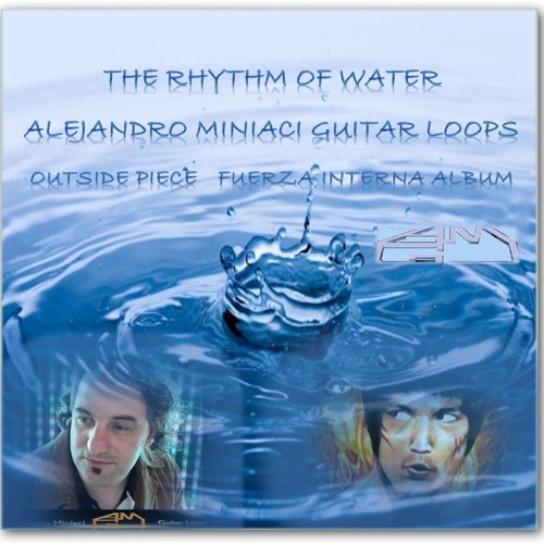THE  RHYTHM  OF WATER  Alejandro Miniaci (Bruce Lee voice)