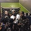G DOT & BORN Feat. Blak Madeen - Black Medina (produced by Ben Hedibi