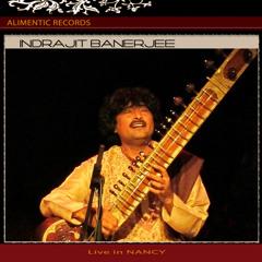 Indrajit Banerjee & Subrata Bhattacharya - raga piloo