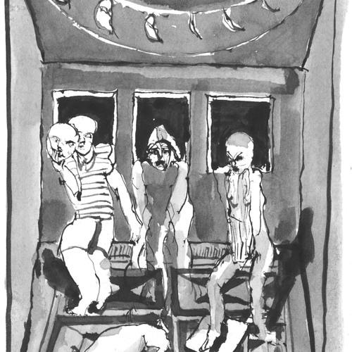 Interview & «Bertolt Brecht» @ Radio Top (26.11.14)