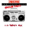 Download DJ CALLI B: 80S BABIES NEW JACK CITY HOUSE PARTY MIX VOL. 1 Mp3