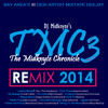 Chok There - by Apache Indian - (143 Beat Remix by DJ Midknyte)