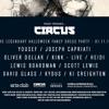 David Glass - Live At Circus 01.11.2014