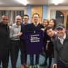 A new way for SMEs to get financing wins CJBS team a prize at Cambridge Startup Weekend