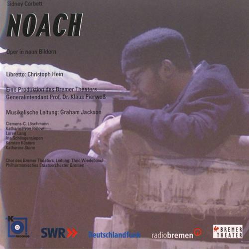 Noach CD2