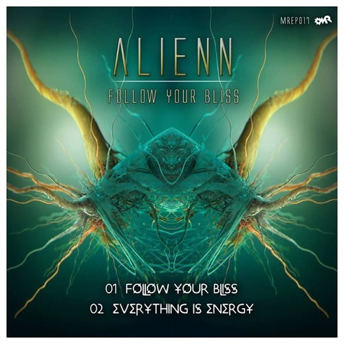 Alienn - Everything Is Energy
