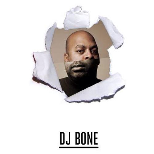 DJ Bone @ These Guys, TrouwAmsterdam 01 - 11 - 2014