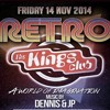 Download Dennis 14.11.2014 Retro Night Kingsclub Mp3