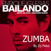 Zumba - Enrique Iglesias - Bailando - Remix reggaton 98Bpm
