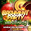 BASHMENT xmas PARTY - Sat 20th Dec 2014 ♪ Old / Mid Skool Dancehall ♪ (Mixed by Deejay Dee)