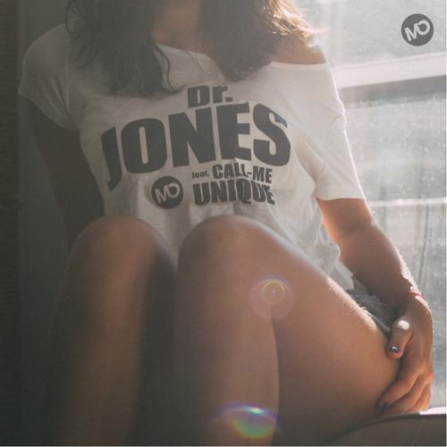 Monkeyneck - Dr. Jones ft. Call-Me Unique
