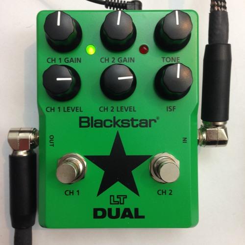 Blackstar LT Dual CH1