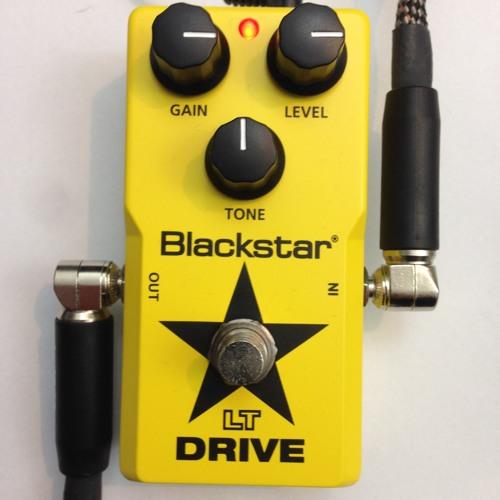 Blackstar LT - Drive