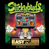 Stickybuds ft. Greg Blackman - Easy (Full/Inst/Pella out now)