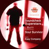 Soundcheck Superstars Feat. SULLI - Soul Survivor - dj Sulli's Melancholy mix