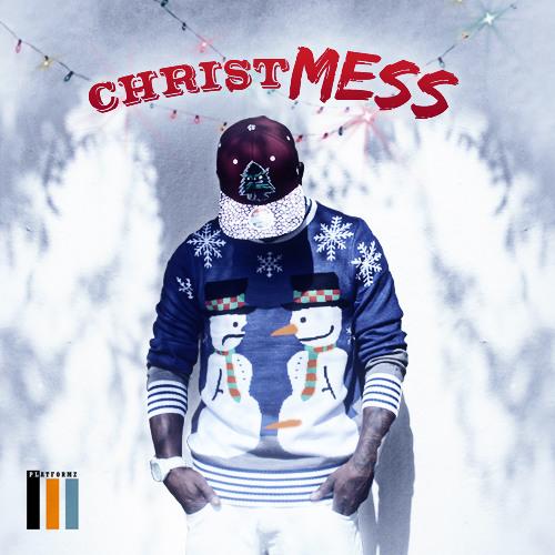 Resultado de imagen para Ras Kass - ChristMESS EP
