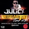 Julio X - Reggaeton Time #5