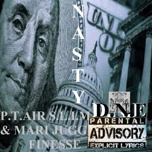 PT Air Slim & Mari Jugg Finesse – D.N.E Nasty