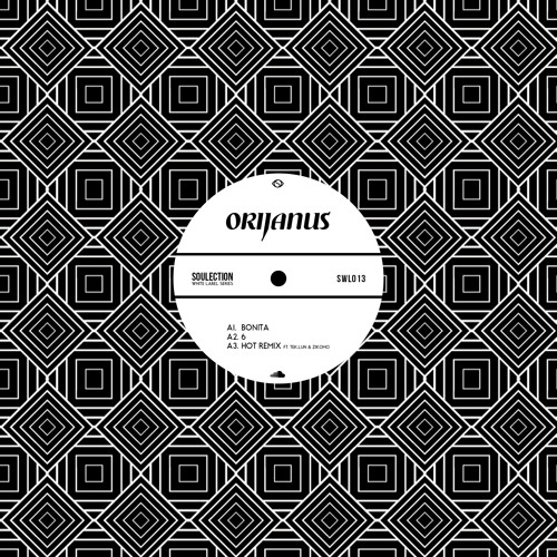 oriJanus - Bonita