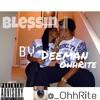 Download Blessin pt. 1 - Deeman OhhRite Mp3