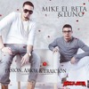 Mike El Beta & Luno - Mi Chika Discoteca (Short Remix) [feat. Toxic Crow]