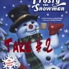 Frosty the Snowman Tenor Saxophone Take 2