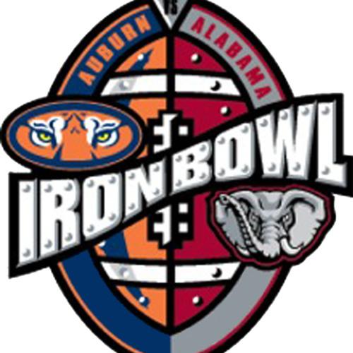 Auburn Fan Bill McMillan vs. Bama Fan Ray Steele - It's Iron Bowl Time