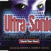 Ultra Sonic - Check Your Head