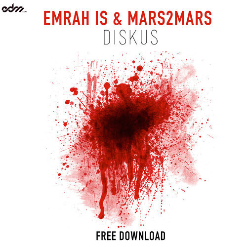 Emrah Is & Mars2Mars - Diskus