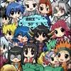 Yu-Gi-Oh! 5D's Opening 2 Full (English Version)