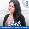 Xella Cahya - While You're Out Looking For Sugar (Joss Stone) - Top 4 #SV3 mp3