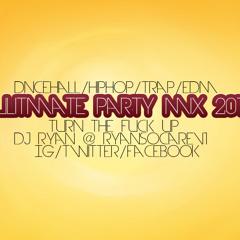 Ultimate party mix 2015 **NEW HIP HOP - TRAP - EDM - DANCEHALL**