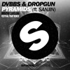 DVBBS & Dropgun - Pyramids ft. Sanjin (BREATHE CAROLINA FESTIVAL TRAP REMIX)