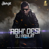 8) Abhi Toh Party Shuru Hui Hai - Dj Abhijit Remix - (TG)